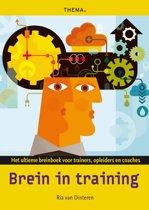 Brein in training
