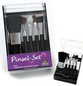 Make up/schmink penseel set 5 delig