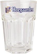 Hoegaarden bierglas - 0.25 cl - 1 stuk