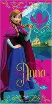 Disney Frozen Strandlaken Anna