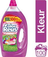 Color Reus Gel wasmiddel - 100 wasbeurten - Kwartaalverpakking