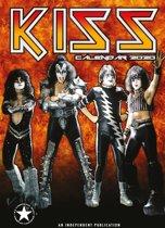 Kiss Kalender 2020 A3