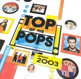 Top of the Pops: Spring 2003