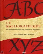 De Kalligrafiegids