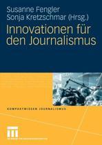 Innovationen F r Den Journalismus