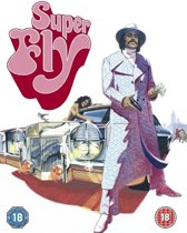 Superfly (Import) (dvd)