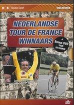 Nederlandse Tour de France Winnaars