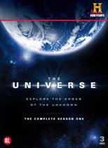 The Universe - Seizoen 1