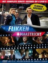 Flikken Maastricht - Seizoen 1