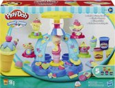 Play-Doh IJsjes set - Swirl & Scoop Ice Cream - Klei