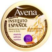 Postquam Instituto Español Avena Moisturizing Cream 50ml