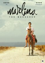 Marlina The Murderer In Four Acts (dvd)