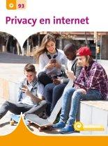 Informatie 93 - Privacy en internet