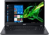 Acer Aspire 3 A315-54-501W - Laptop - 15.6 Inch