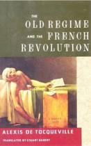 Old Regime & The French Revolu
