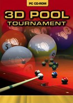 3D Pool Tournament