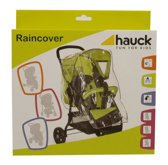 Hauck - Regenhoes voor Buggy / Shopper