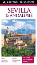 Capitool reisgidsen - Sevilla & Andalusië