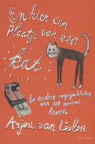 Boek cover En hier een plaatje van een kat & andere ongerijmdheden van het moderne leven van Arjen van Veelen (Paperback)