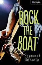Rock The Boat - Music Orca Limelights
