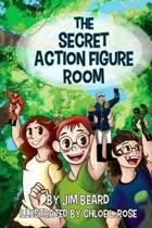The Secret Action Figure Room