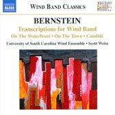 Bernstein: Transcriptions