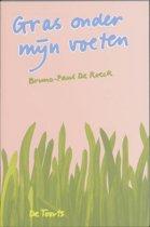 Gras onder mijn voeten - Eenvoudige kennismaking met Gestalt-therapie