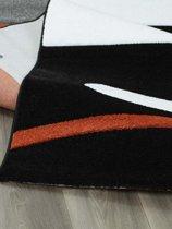 Florida - Vloerkleed - 80x150 cm - Synthetisch - Oranje