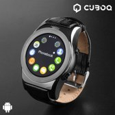 CuboQ Health Sensor Smartwatch