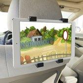 Universele Auto Hoofdsteun Houder - Car Tablethouder - Autohouder voor Alle Tablets 7 tot 11 inch - Headrest Tablet Holder voor iPad / Samsung Galaxy Tab / Asus / Lenovo / Microsoft, hoesjes Apple iPad