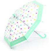 Adventure Bags Bambino - Kinder Paraplu - Blauw
