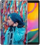 Samsung Galaxy Tab A 10.1 (2019) Hoes Ontwerpen met Foto