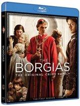 Borgias: Season 1