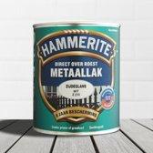 Hammerite Zijdeglans Wit Z210 250ML