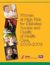 Women at High Risk for Diabetes