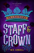 Staff & Crown