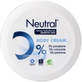 Neutral Body Cream - Sensitive Skin 250 ml