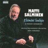 Elamani Lauluja - A Finnish So