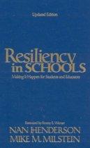 Resiliency in Schools