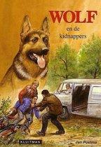 Wolf - Wolf en de kidnappers