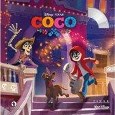 Coco -Book+Cd-