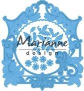 Marianne Design Creatable Mal Petras special circle LR0511