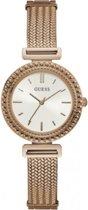Monroe dames horloge W1152L3