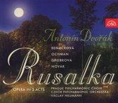 Rusalka (Complete Set)