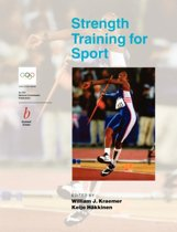 Handbook of Strength Training for Sports