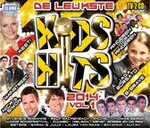 De Leukste Kids Hits 2014 Volume 1