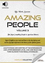 Amazing People: Volume 3
