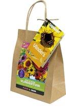 Buzzy® Vlindertuin Paperbag (12)