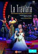 La Traviata, Baden Baden 2015
