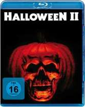 Halloween 2/Blu-ray